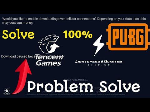 PUBG Not Opening Problem | Pubg Fix Problem Solve