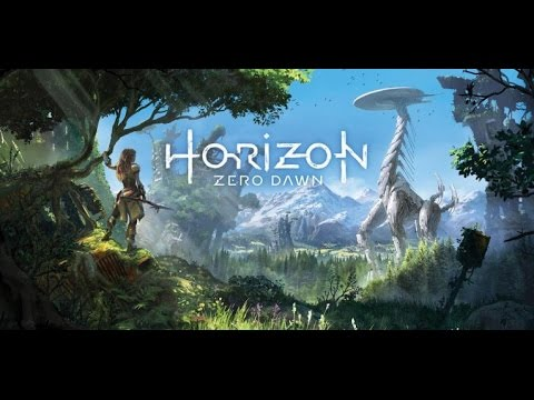 Horizon: Zero Dawn | E3 2015 Trailer Legendado PT-BR