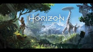 Horizon: Zero Dawn | E3 2015 Trailer Legendado PT-BR