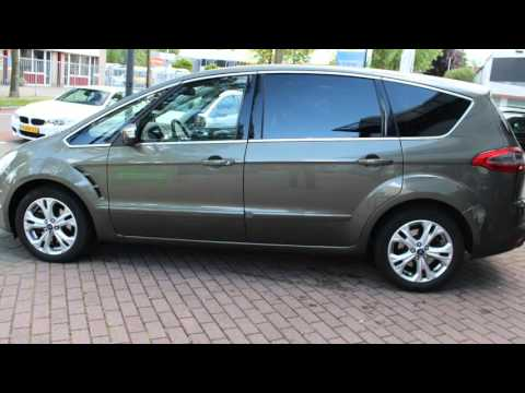 ford s max 2 0 ecoboost s edition 17 inch business pack navi pdc ecc 203 pk youtube. Black Bedroom Furniture Sets. Home Design Ideas