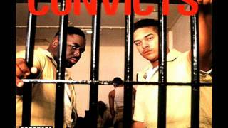 Convicts - Penitentiary Blues