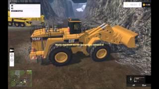 farming simulator 15 the big machines