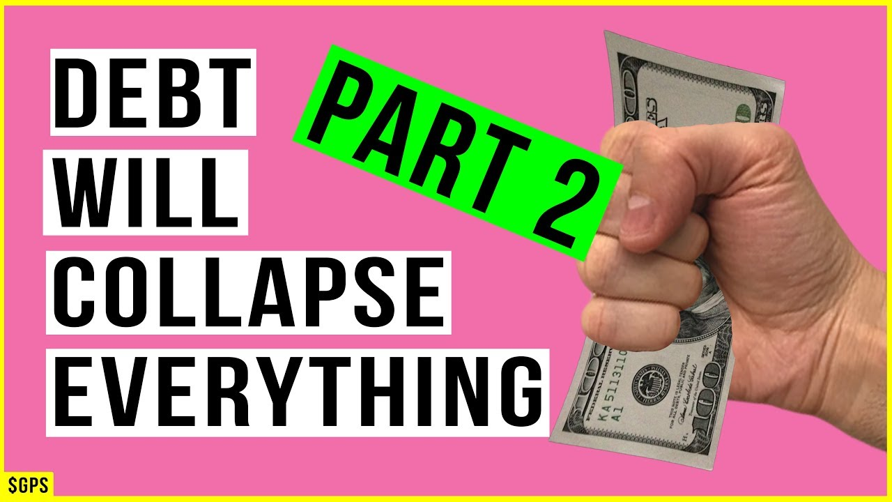 Charged Off As Bad Debt Profit And Loss Write Off >> What Happens When Your Debt Gets So Bad, You Can't Handle It? THIS State Has the Answer. - YouTube