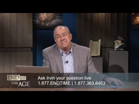 Global Changes  Irvin Baxter  End of the Age LIVE STREAM