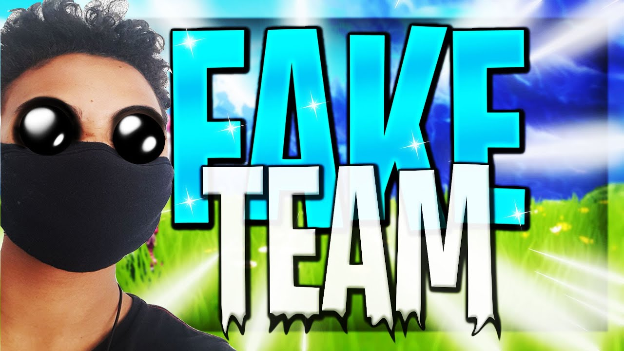 2f7726ca328549 Il Pense Qu Il Va Rejoindre Une Team Esport Fortnite Youtube ...
