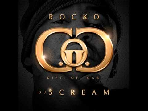 Rocko - Goin Steady Remix Feat. Plies