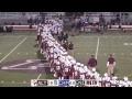 Chambersburg VS Altoona Football 9-14-18