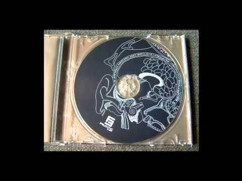 Frantic Bleep - The Sensen Apparatus (CD Album)