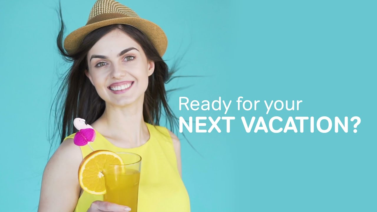 Vacation Countdown App   Best Travel Mobile App for iOS and Android