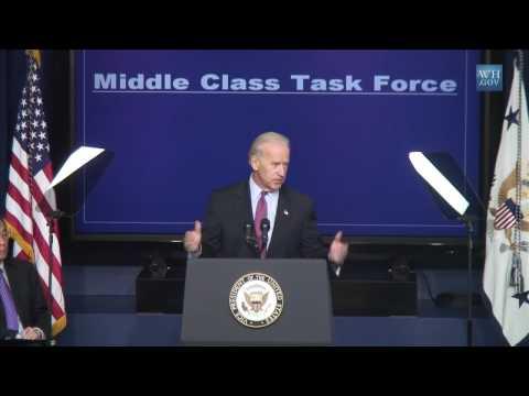 Vice President Biden Releases Recovery through Retrofit Report