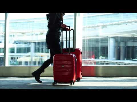 Heys Eos Luggage