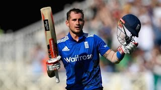 vuclip England score highest EVER ODI score of 444-3 PLUS Alex Hales' England record