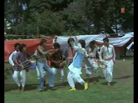 Chal Dhobi Ghat [Full Song]   Mera Haque   Sanjay Dutt