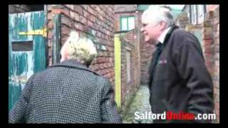 SalfordOnline Extra: Coronation Street behind the scenes
