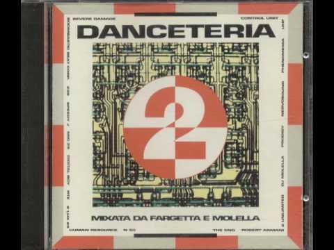 Danceteria Vol.2