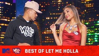 Best of 'Let Me Holla' | Most Iconic, & Wildest Pick-Up Lines Ever 😂 | Wild 'N Out