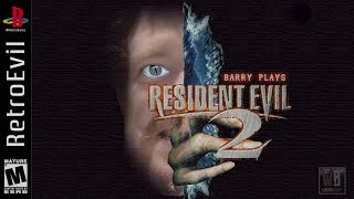 Retro Evil: Resident Evil 2 Original And RE2 Remake Discussion
