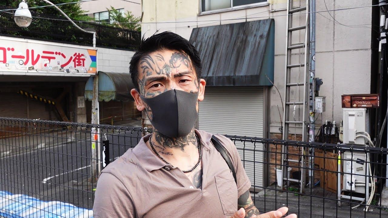 バ力が舐め腐りやがって…カメラマンVS瓜田純士