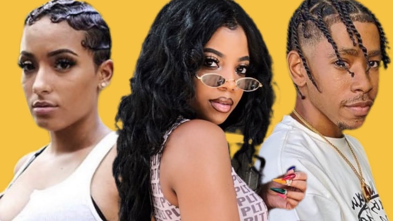 De'arra responds to cheating allegations! Ken's sidechick also issues an apology..
