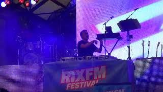 Martin Jensen All I Wanna Do Rixfmfestival 2017