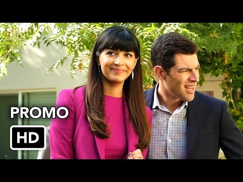 """New Girl 7x03 Promo """"Lillypads"""" (HD)"""