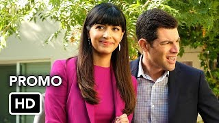 "New Girl 7x03 Promo ""Lillypads"" (HD)"