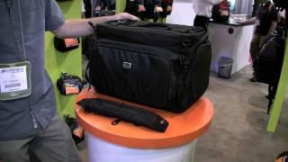 Lowepro camera bags - Pro Trekker and Magnum