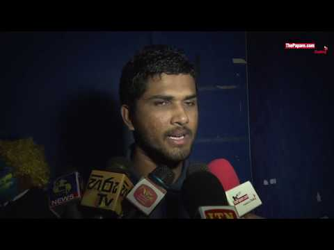 Sri Lanka take wing to the West Indies - Team Departure