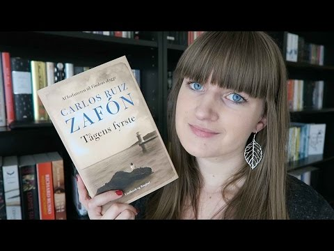 The Prince of Mist by Carlos Ruiz Zafón | Book Review