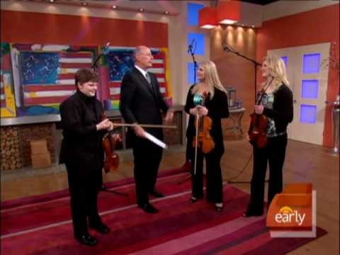MN Orchestra's Young Soloist