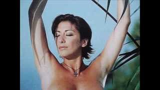 Italian female singer: sabrina salernoalbum: super sabrinasong: like a yo yoyear: 1988