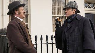 "Filmkritik ""Holmes & Watson"": Ein enttäuschendes Männerduo"