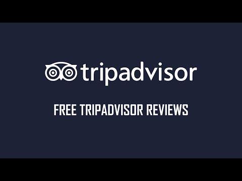 How To Get FREE TripAdvisor Reviews By Using Reviewsub