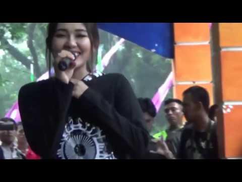 VIA VALLEN - SECAWAN MADU OM Sera Live Serulingmas Banjarnegara 2016