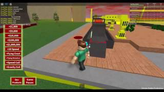 Roblox - Villain Tycoon - Killing pep - episode 10