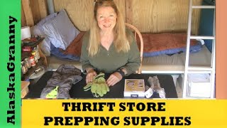 dollar tree prepper prepping