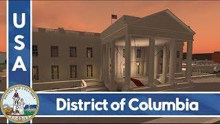 [Roblox] Washington DC- MPD Trespassers
