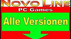 Novoline Spiele für PC, Gaminator, Book of Ra, Link in der Videobeschreibung