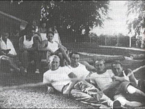 German POW Camp: A Look Back, Steele County