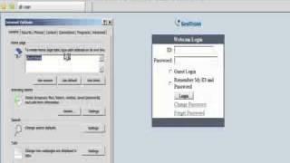 Configuring Windows Vista & Internet Explorer to Work with GeoVision's ActiveX Controllers