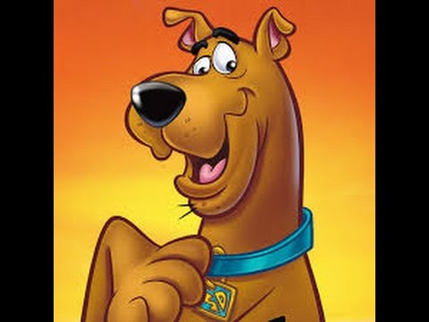 scooby doo laughing sound effect