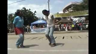 Awassa, Ethiopia, 2009 dance 0001 wmv   YouTube