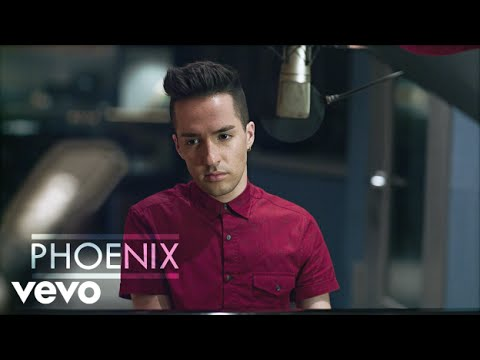 Andres Sierra - Phoenix (Acoustic) ft. The Intellexz
