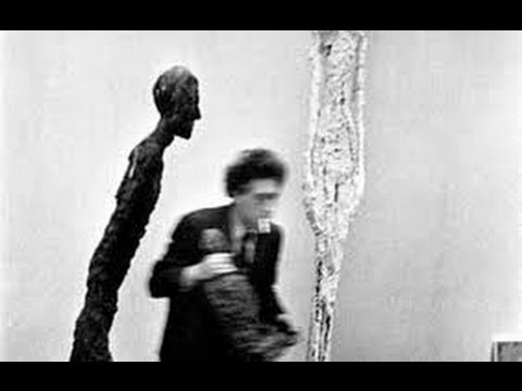 Alberto Giacometti - Ein Portrait (2001)