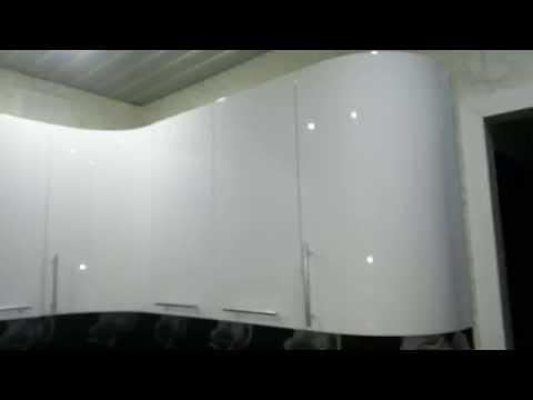 ремонт кухни 6,5м.кв