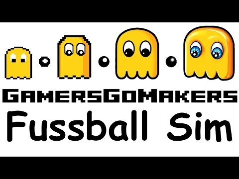 Gamersgomakers 002 fuball simulation gamers go makers gameplay german lets play deutsch
