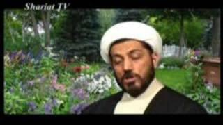 TURNING POINT - Shariat TV - Shaikh Reza Shariati - نقطه ی بازگشت
