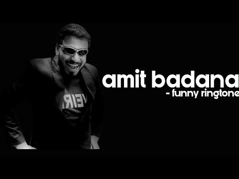 Amit Badana | Ringtones | Download