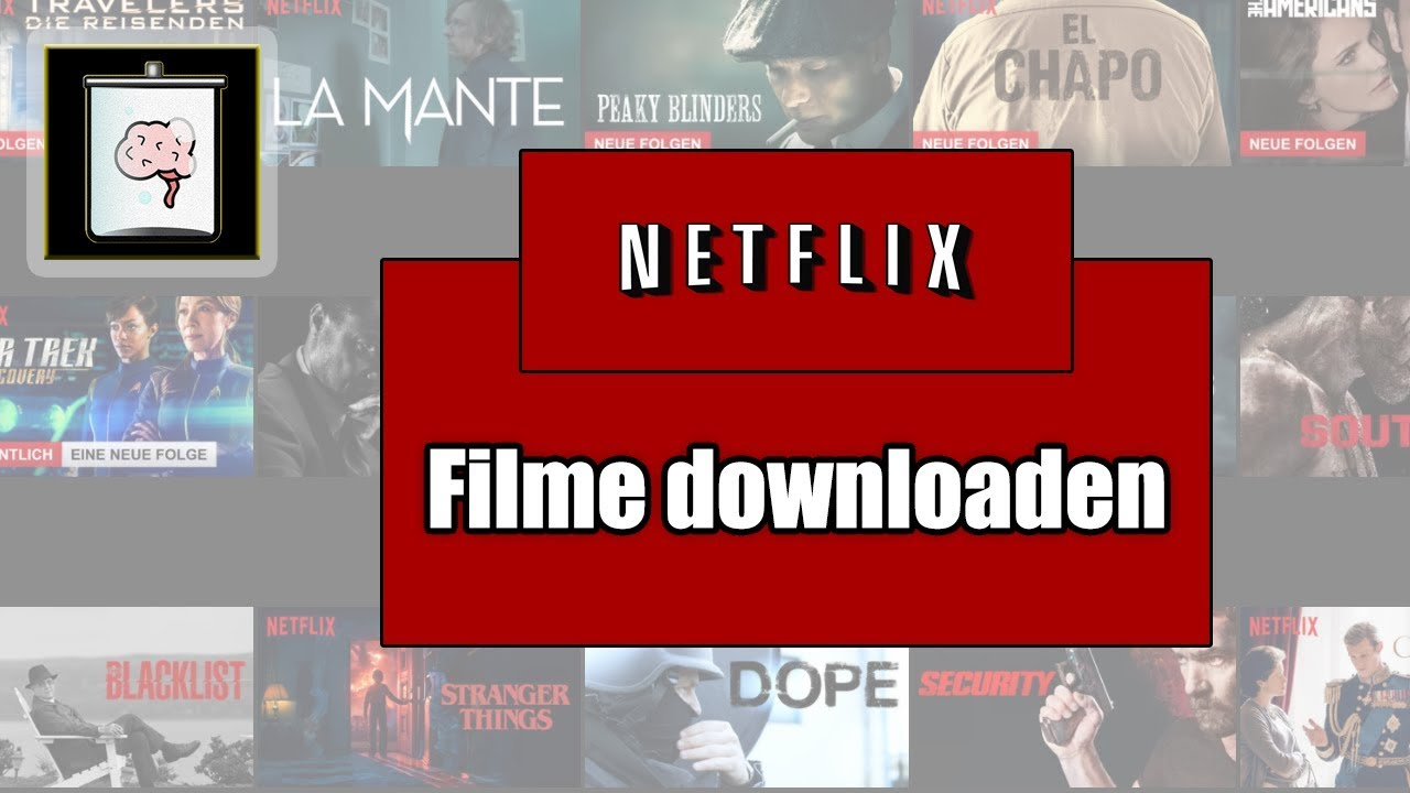 Netflix Filme Downloaden Pc