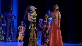 Halifax VAISAHKI 2018 Mom and Baby FASHION SHOW